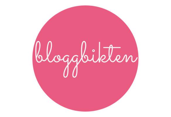 Bloggbikten