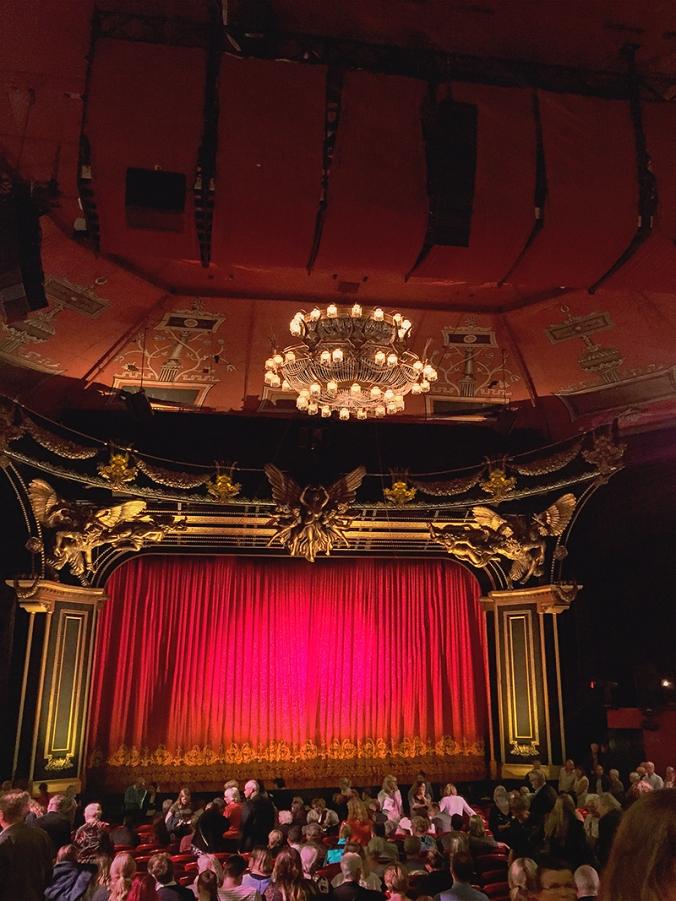 scenen-cirkus