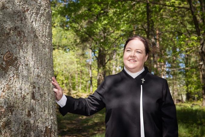 Janette L Prästbilder 313 färg