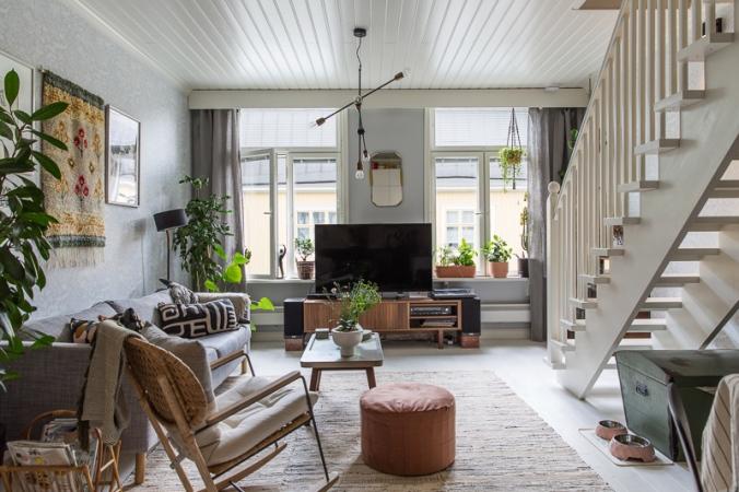 Koti Lainio Turku 14